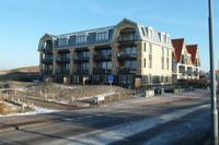 Appartementen Zeeland | Appartement Residence Ruimzicht