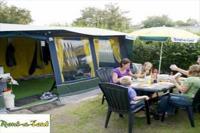 Bungalowtenten Zeeland   Bungalowtent Roompotpark Zeebad