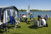 Campings Zeeland | Camping de Paardekreek