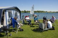 Campings Zeeland | Camping De Paardekreek