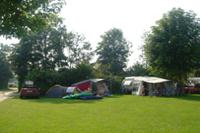 Campings Zeeland | Camping De Veerhoeve