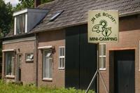 Lodges Zeeland   Lodge In De Bocht