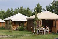 Lodges Zeeland | Lodge Twistvliet