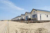 Strandhuisjes Zeeland | Strandhuisje Breezand Beachhouses