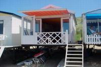 Strandhuisjes Zeeland | Strandhuisje Martina