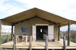 Lodges Zeeland | Lodge De Zeeuwse Kust
