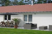 Vakantiehuisjes Zeeland | Vakantiehuisje Spitsbroek